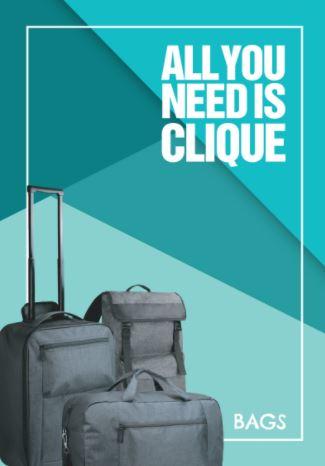 Clique Bags -kuvasto 2020