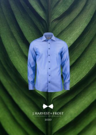 J Harvest & Frost -kuvasto 2020